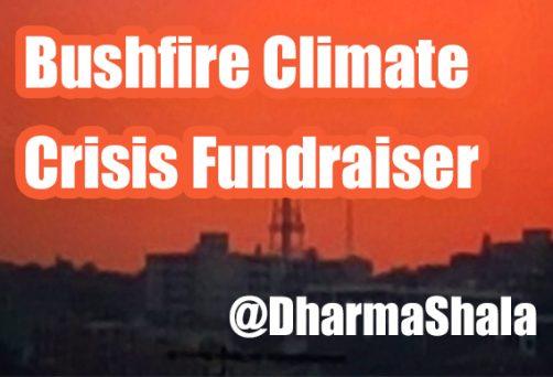 Bushfire Climate Crisis Fundraiser Concert