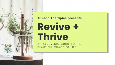 Revive + Thrive