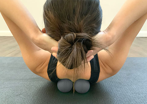 ROLL + RESTORE : MYOFASCIAL RELEASE WORKSHOPS