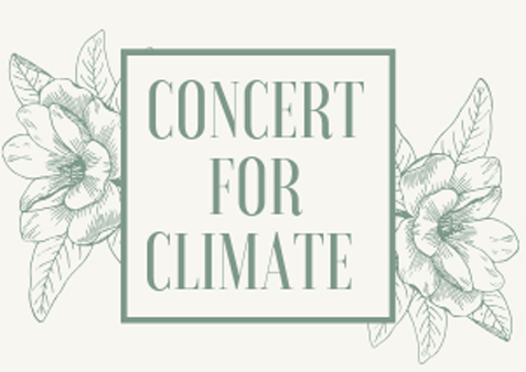 Concert for Climate