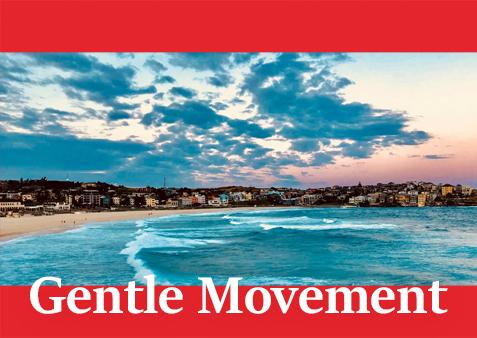 Gentle Movement Class