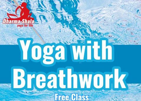 By donation  – Gentle Movement & Breath