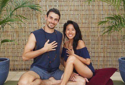 HEART & FIRE BALI RETREAT with Marja and Joao